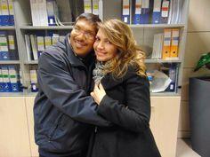 Con Cristina (8-12-14)