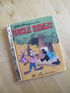 A Little Golden Book  Walt Disney presents by TheBigBlueMarble, $4.25