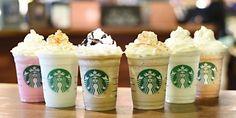 8 best Frappuccinos from the Starbucks Secret Menu!