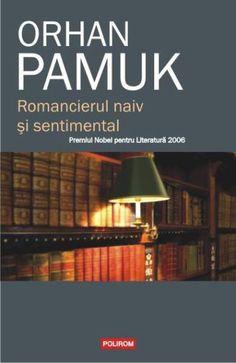 Romancierul naiv și sentimental