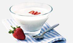 Iogurte caseiro   MdeMulher
