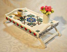Masuta pentru servit la pat Etno