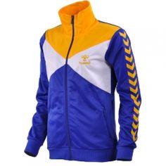 Hummel Verona Zip #hummel Verona, Athletic, Zip, Jackets, Fashion, Down Jackets, Moda, Athlete, La Mode