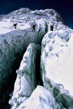 K2 Mountains