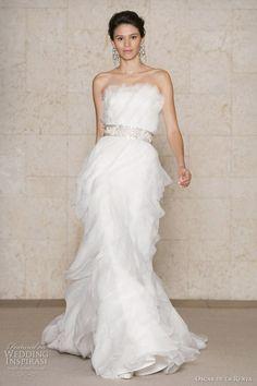 Silk Organza Wedding Veil Wedding VEILS Volume2 Pinterest