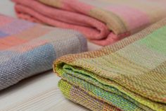 Anna Champeney Estudio Textil. Artesanía de Galicia. www.annachampeney.com