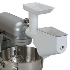 KitchenAid FVSFGA Fruit/Vegetable Strainer and Food Grinder for Stand Mixers by KitchenAid, http://www.amazon.com/dp/B00004SGFJ/ref=cm_sw_r_pi_dp_Rp53qb0ZS9PKZ