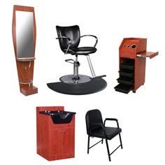 1000 images about single station salon packages on for 2 station salon packages