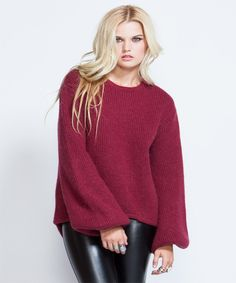 Contemporary Women Sweaters Jumpers 2013