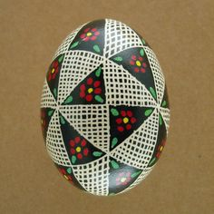 Pysanky Pysanky Egg Ukrainian Pysanky Easter by JustEggsquisite, $24.00