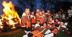 Eine riesige Ü-30-Party gibts im Breuningerland am 30. April und in der Musikhalle eine rauschende Ballnacht. Das sind die Pole, zwischen denen sich die Veranstaltungen zum 1. Mai bewegen. 1 Mai, Walpurgis Night, Party, Musik, Parties