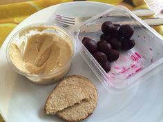 Yes, it's a photo of my lunch. My excuse is that I'm happy to be rediscovering my love of healthy foods. #100happydays #day48
