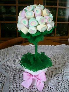 Alberelli marshmallow
