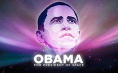 Background High Resolution: barack obama