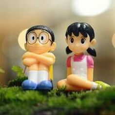 nobita and shizuka relationship quiz