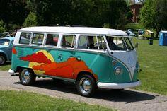 Combis Hippies.. - Taringa!
