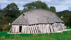 Experience the Viking sites of North Denmark.