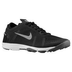 60a9825d3b566 NIKE Lunarelement Women s Training Shoes 615743 001 Black   Grey - Size 9   Nike