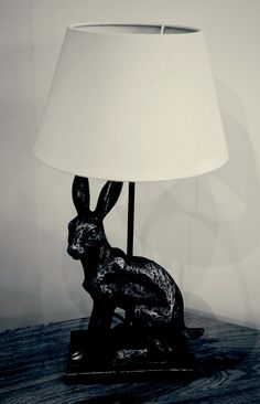 Hare Table Lamp - Next Home Style