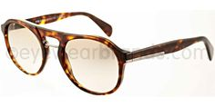 Prada PR 09PS Prada PR09PS 2AU3M1 Havana | Eyewear Brands Eyewear Brands, Sunglasses Online, Havana, Prada, Ann Taylor, Shopping, Men, Style, Fashion