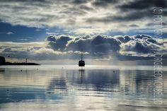 Reflejo del Cap. Hasse - Puerto Varas (Patagonia - Chile) | by Noelegroj (5 Million views.Thank you all!!)