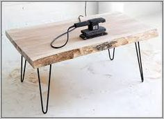 Image result for hairpin table legs uk