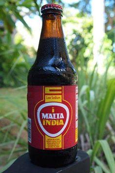 Malta India de Puerto Rico