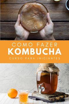 Kombucha, Zero, Food, Homemade, Jars, Bottles, Recipes, Vinegar, Beverage