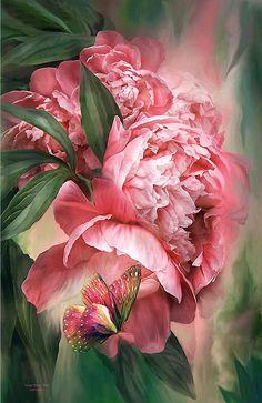 Carol Calavaris - Коллекция картинок: Цифровая живопись Кэрол Каваларис. Разное