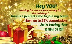 christmas join