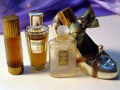 Perfumery - www.zensoaps.com