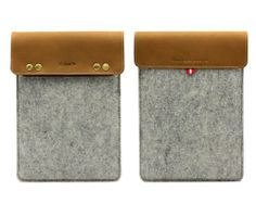 Gary & Ghost iPad Mini / Samsung Note 8.0 / Google Nexus 7 Wool Felt & Leather Case Sleeve Pouch with Stand Up Feature - Grey Wool Felt with Khaki Leather D-Park http://www.amazon.com/dp/B00EMZ61AC/ref=cm_sw_r_pi_dp_bWQNtb1Y8TBGEF41