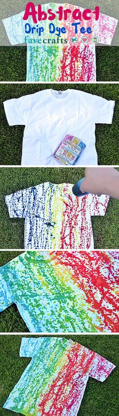 291 best Cool Tie Dye Techniques images on Pinterest