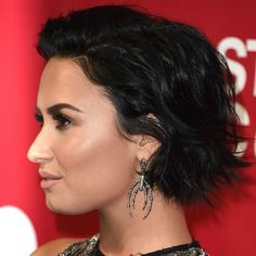 #JillPowell loves using LORAC TANtalizer bronzer on #DemiLovato! cc: @glamourmag