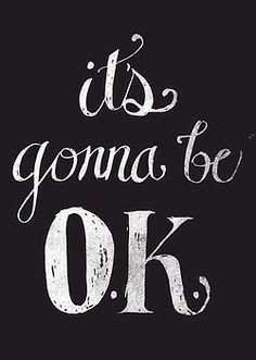 it's gonna be OK. #quotes #brandymelville #brandymelvillecanada