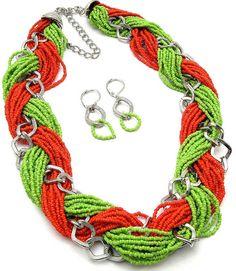 collar anillo arete-Distribución de complementos y accesorios de moda