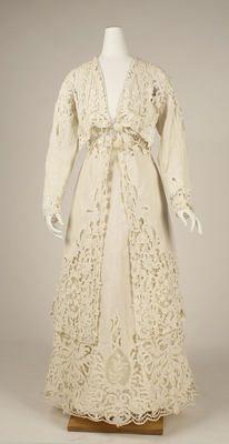 Suit (front), circa 1904