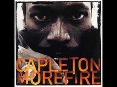 Capleton - More Fire - #2 Danger Zone (+playlist)