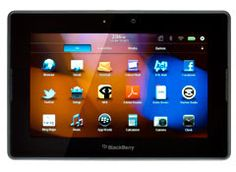 BlackBerry PlayBook (Wi-Fi, 16 GB)  We expect this model to perform similarly to the tested BlackBerry PlayBook (Wi-Fi, 32 GB) although it may differ in price and features.