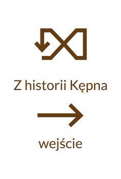 Identyfikacja wizualna dla Muzeum Ziemi Kępińskiej im. T. P. Potworowskiego #logo #museum #visualidentity #branding