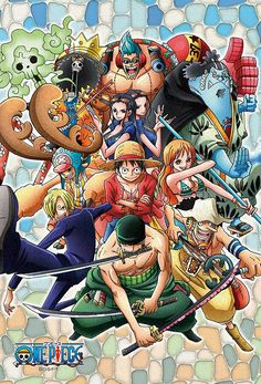 One Piece Iphone Wallpaper Download Free One Piece One P