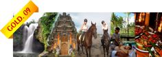 Bali Tour - Gold 9 - Package USD95