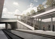 Der Ausbau der BLS-Bahnstrecke Wabern-Kehrsatz ist voll im Gange. CREARAILING liefert das Glasgeländer GG-1005 mit Holmlasten von 1.6kN/m und 3.0kN/m.www.crearailing.com CREA - das Schweizer Glasgeländer... Swiss Made. Swiss Quality. World Wide.  #CREA#CREARAILING#CREAPOINT#CREALINE #glassrailing#railing#glassbalustrade#railing#swissmade #ganzglasgeländer#glasgeländer#gardecorpsenverre#stakleneograde#punkthalter Glass Balustrade, Glass Railing, Stairs, Home Decor, Swiss Guard, Hang In There, Stairway, Decoration Home, Staircases
