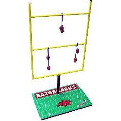 Wild Sales Arkansas Razorbacks Football Toss 2