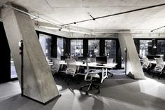 Project Collins Offices by PLY, Hamburg – Germany