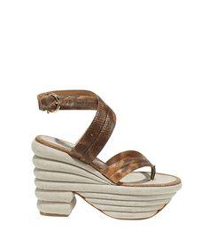 Salvatore Ferragamo: Matisse Sandal