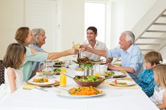 Multigenerational Living Trend Continues