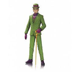 DC Comics Designer Series 1 The Riddler Greg Capullo Figure - http://lopso.com/interests/dc-comics/dc-comics-designer-series-1-the-riddler-greg-capullo-figure/