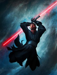 Images of Darth Maul - Wookieepedia, the Star Wars Wiki
