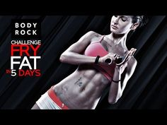 BodyRock HiitMax | Workout 62 - Take Me To The Max Workout - YouTube